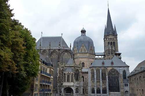 24 Stunden Pflege in Aachen