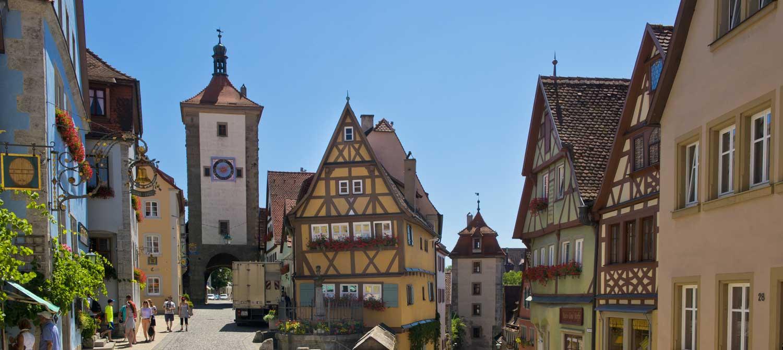 24 Stunden Pflege in Ansbach (Bayern)