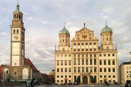 24 Stunden Pflege in Augsburg