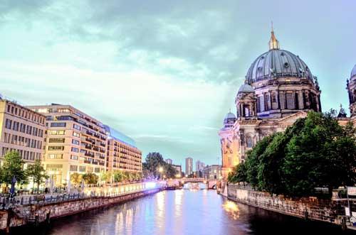24 Stunden Pflege in Berlin