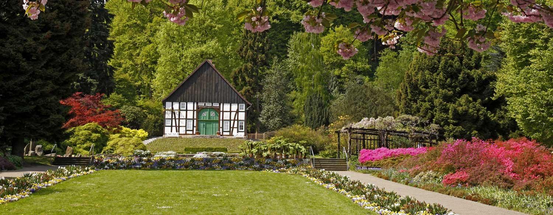24 Stunden Pflege in Bielefeld