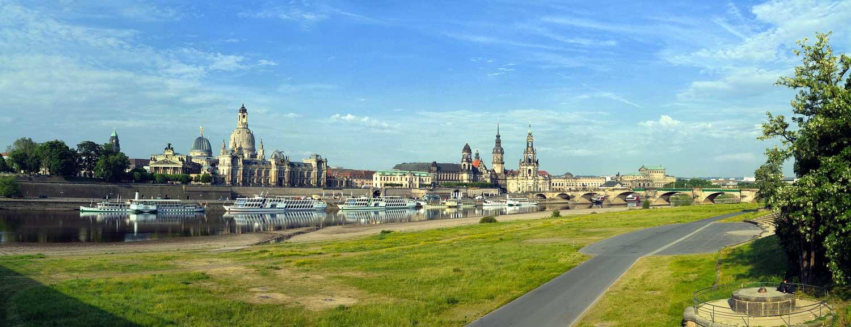 24 Stunden Pflege in Dresden