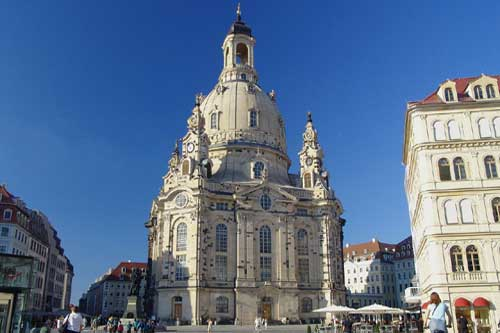 24 Stunden Pflege Dresden