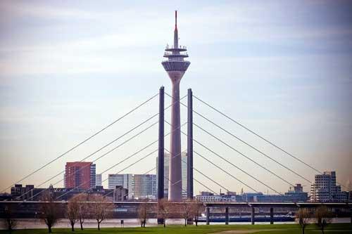 24 Stunden Pflege in Düsseldorf