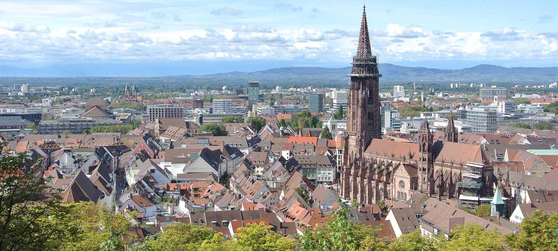 24 Stunden Pflege in Freiburg