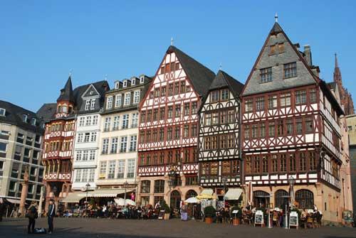 24 Stunden Pflege in Frankfurt am Main