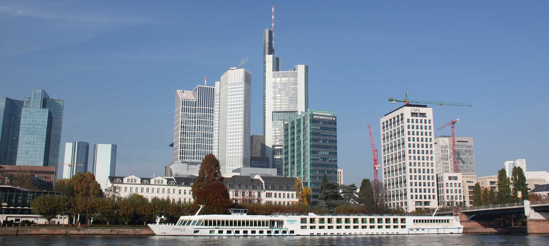 24 Stunden Pflege in Frankfurt / Main
