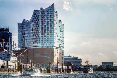 24 Stunden Pflege in Hamburg