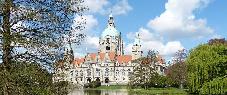 24 Stunden Pflege Hannover