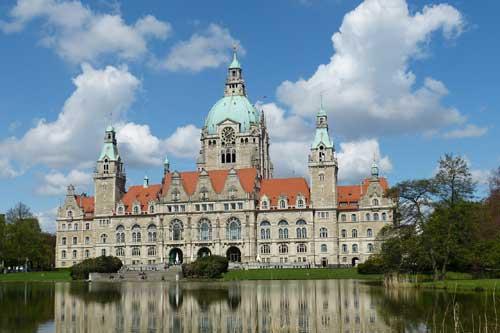 24 Stunden Pflege in Hannover