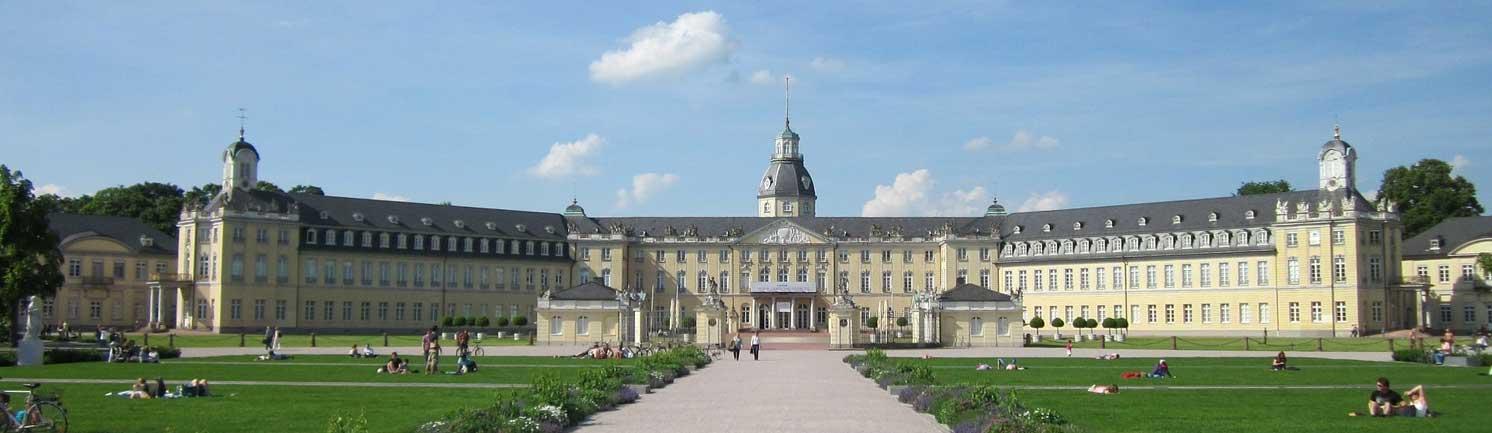 24 Stunden Pflege in Karlsruhe