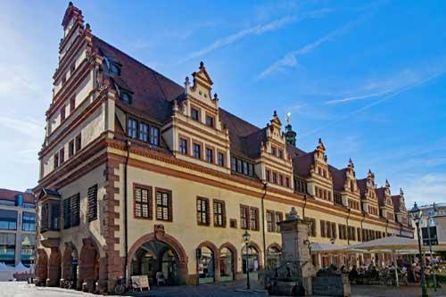 24 Stunden Pflege in Leipzig