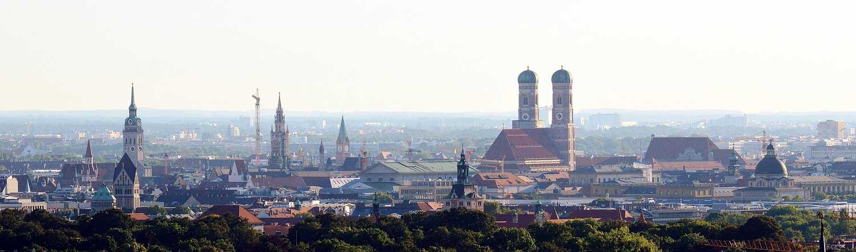 24 Stunden Pflege in München
