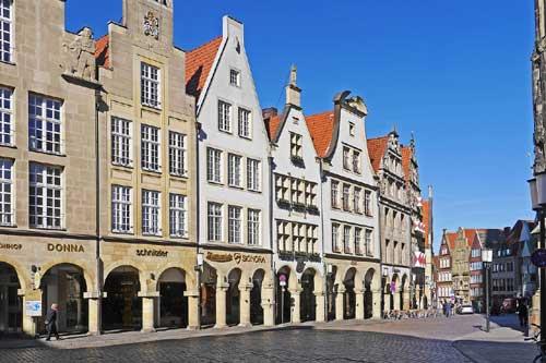 24 Stunden Pflege in Münster