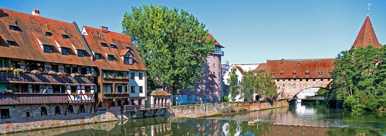 24 Stunden Pflege in Nürnberg
