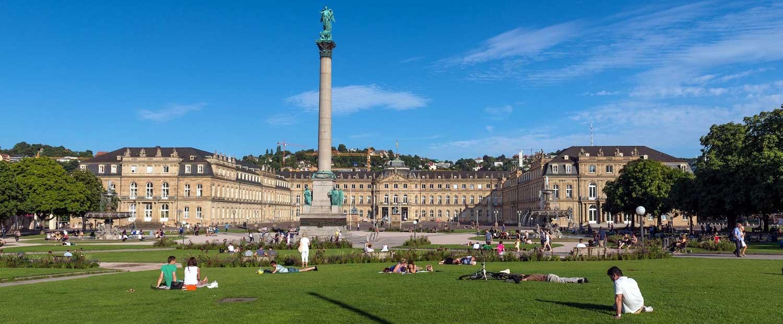 24 Stunden Pflege in Stuttgart