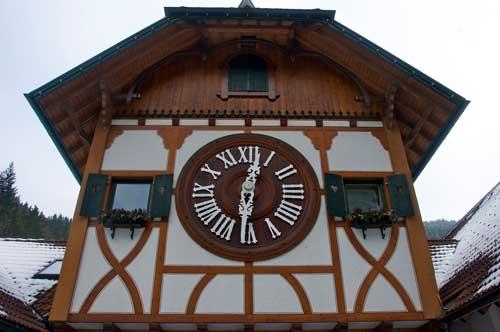 24 Stunden Pflege in Triberg