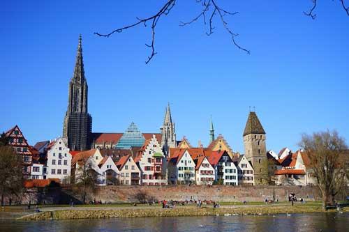 24 Stunden Pflege in Ulm