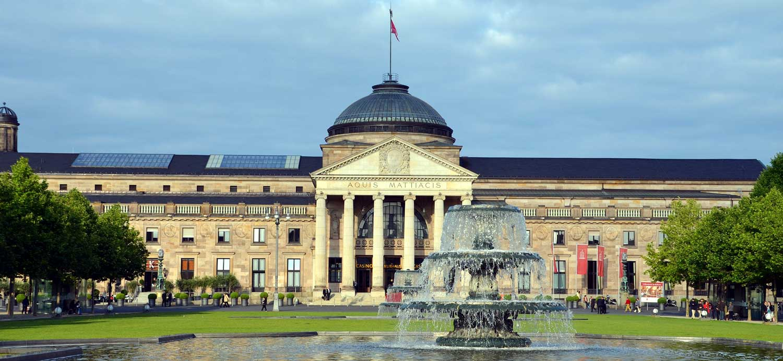 24 Stunden Pflege in Wiesbaden