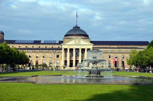 24 Stunden Pflege Wiesbaden
