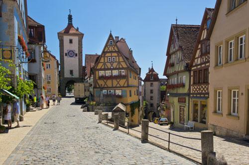 24 Stunden Betreuung in Ansbach