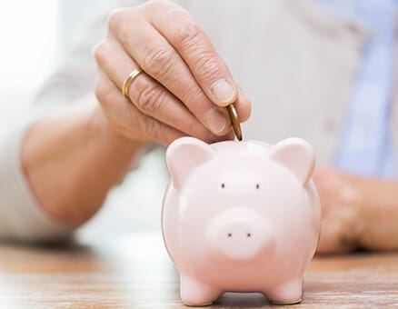 Zuschüsse zum Pflegegeld
